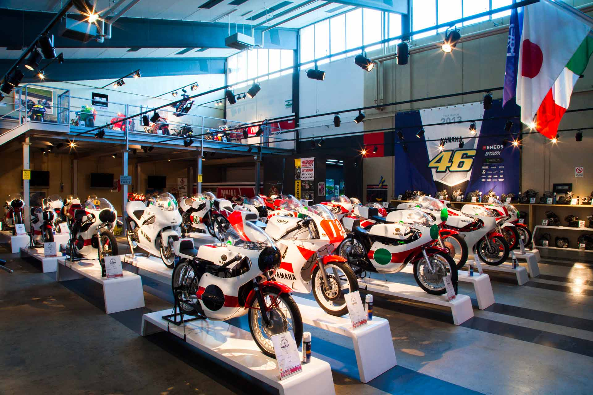 MotorValley private car motorcycles collections