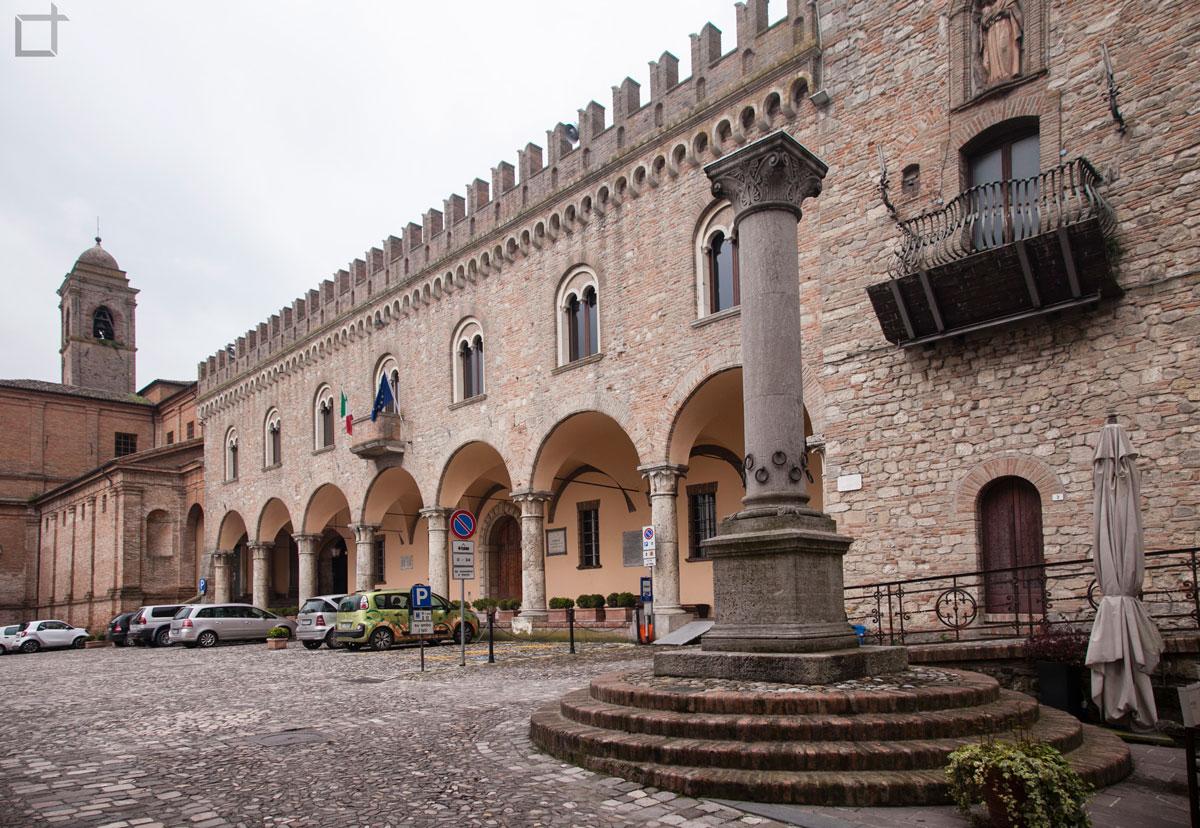 [ParlamiditER] Bertinoro: Una passeggiata nel cuore della Romagna