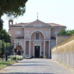 Comacchio, Chiesa di Santa Maria in Aula Regia via comune.comacchio.fe website