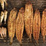 Comacchio (FE), anguilla in gradella, ph. LeimmaginiFerrara