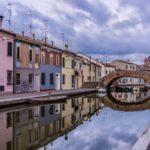 Comacchio Historic centre   Pic byvanni_lazzari for WLM2017