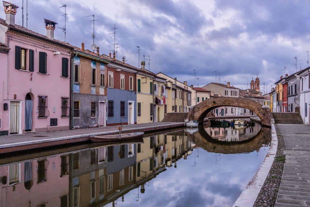 Centro storico di Comacchio WLM2017 ph. vanni_lazzari