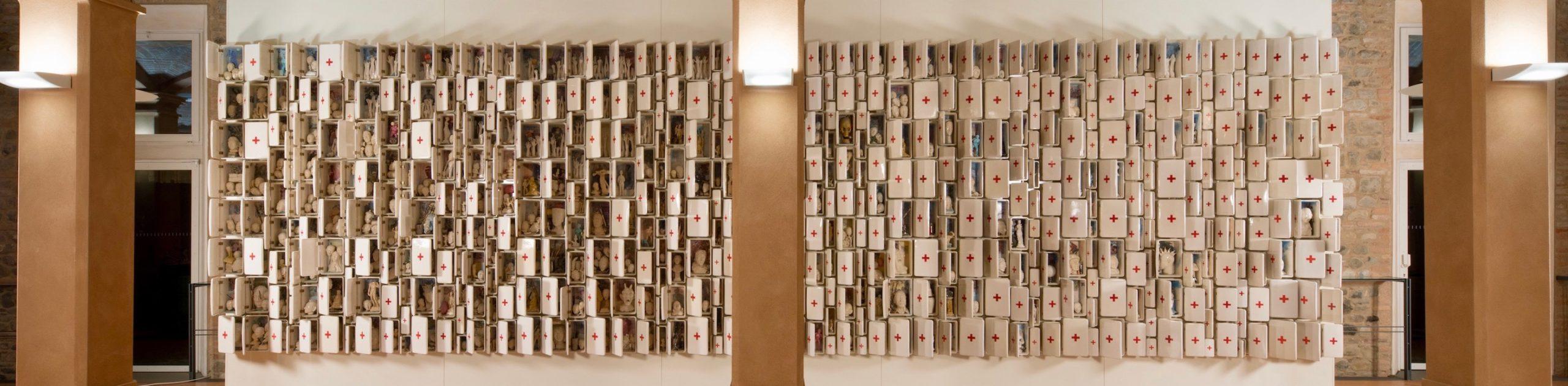 [ParlamiditER] A Sassuolo un museo dedicato alla ceramica nell'arte contemporanea