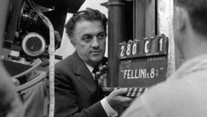 La Rimini di Fellini in 8 tappe 1/2