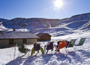 Neve e terme – Benessere a bordo pista