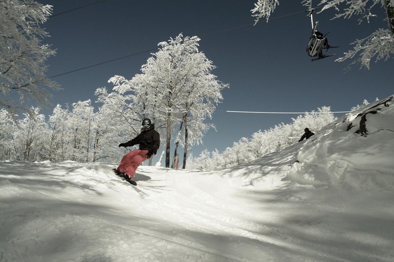 Sciare #inEmiliaRomagna   Appennino Bolognese