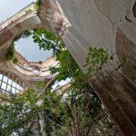 DO.VE | Church Scardavilla (Strada della Collina – Meldola | Photo by Paolo Vallicelli