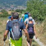 SocialTrek   Lungo il Cammino di San Francesco
