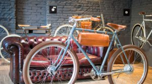 HandMadeER | Le biciclette di Massimo e Davide