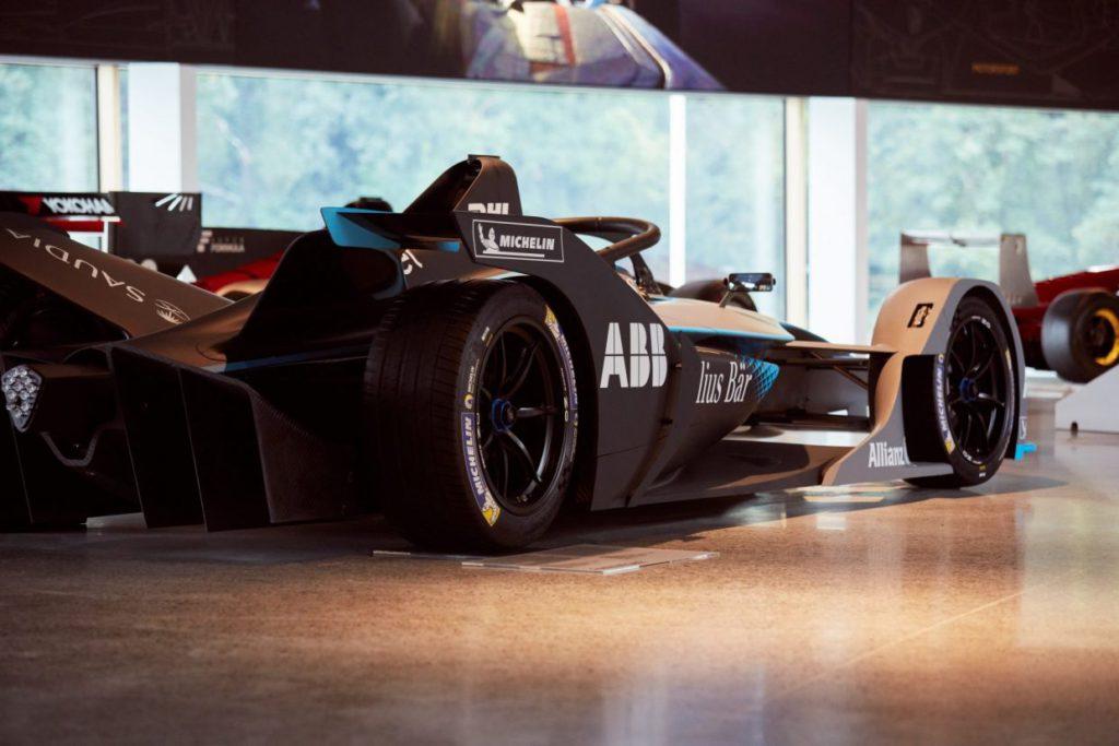 Dallara Gallery, Indy Car – Ph. Dallara
