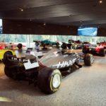 Dallara Gallery, Haas F1 – Ph. Dallara