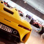 Dallara Galleria Espositiva Stradale – Ph. Dallara