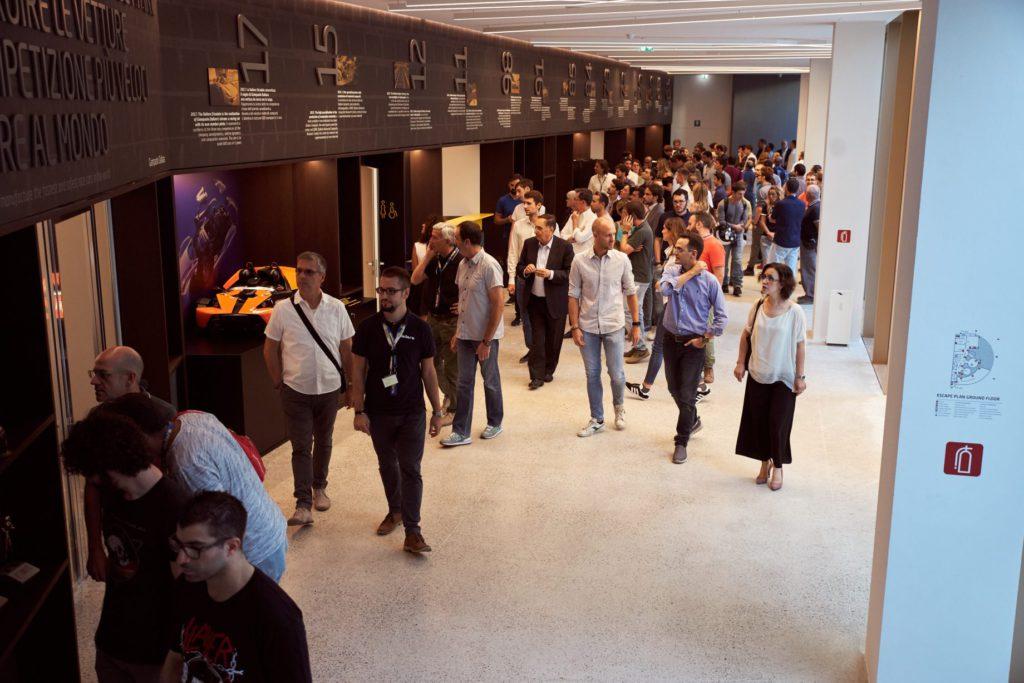 Dallara Museo – Ph. Dallara