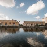 Darsena 3.0 | Grain warehouses (Via Manfredi Eustachio 2, Ravenna)