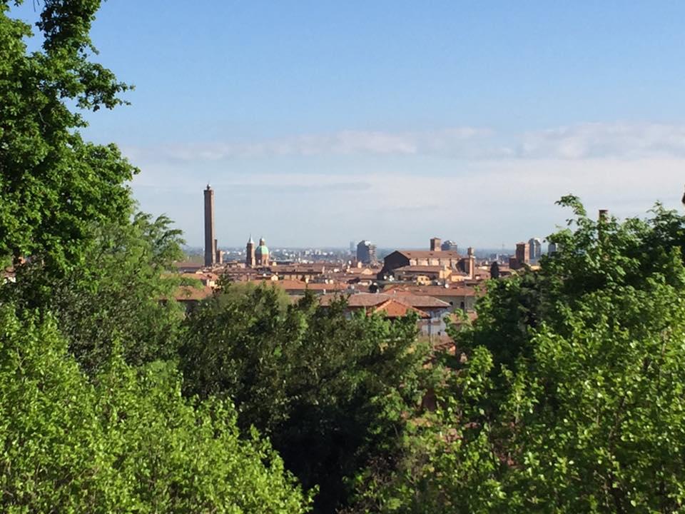 [ParlamiditER] Diverdeinverde: giardini aperti della città e della collina