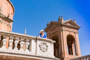 Dream of Italy: Bologna Episode