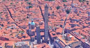 Bologna, le sue porte e i segni zodiacali