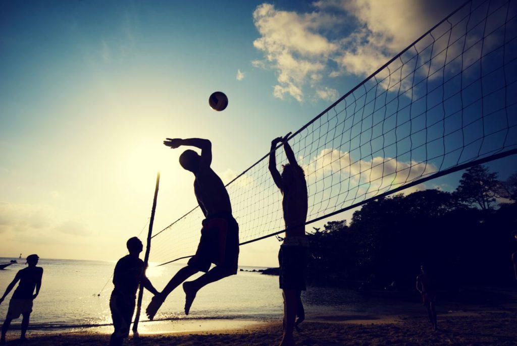 EA7 Sportour | BeachVolley