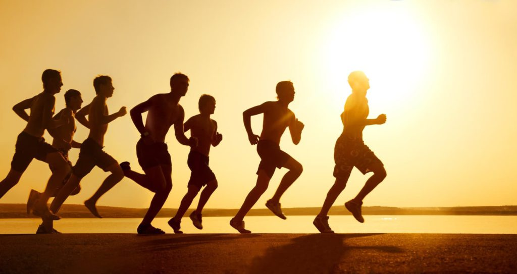 EA7Sportour | Breakfast Run