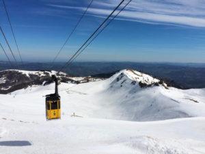 Dove Sciare in Emilia Romagna