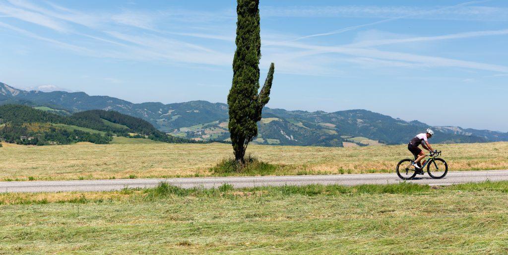 Cycling Emilia Romagna: emozioni sulle due ruote