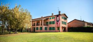 Casa Museo Luciano Pavarotti, dove la musica dimora