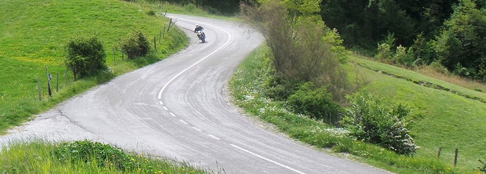 Emilia Romagna and Tuscany by bike: up hills and down dales