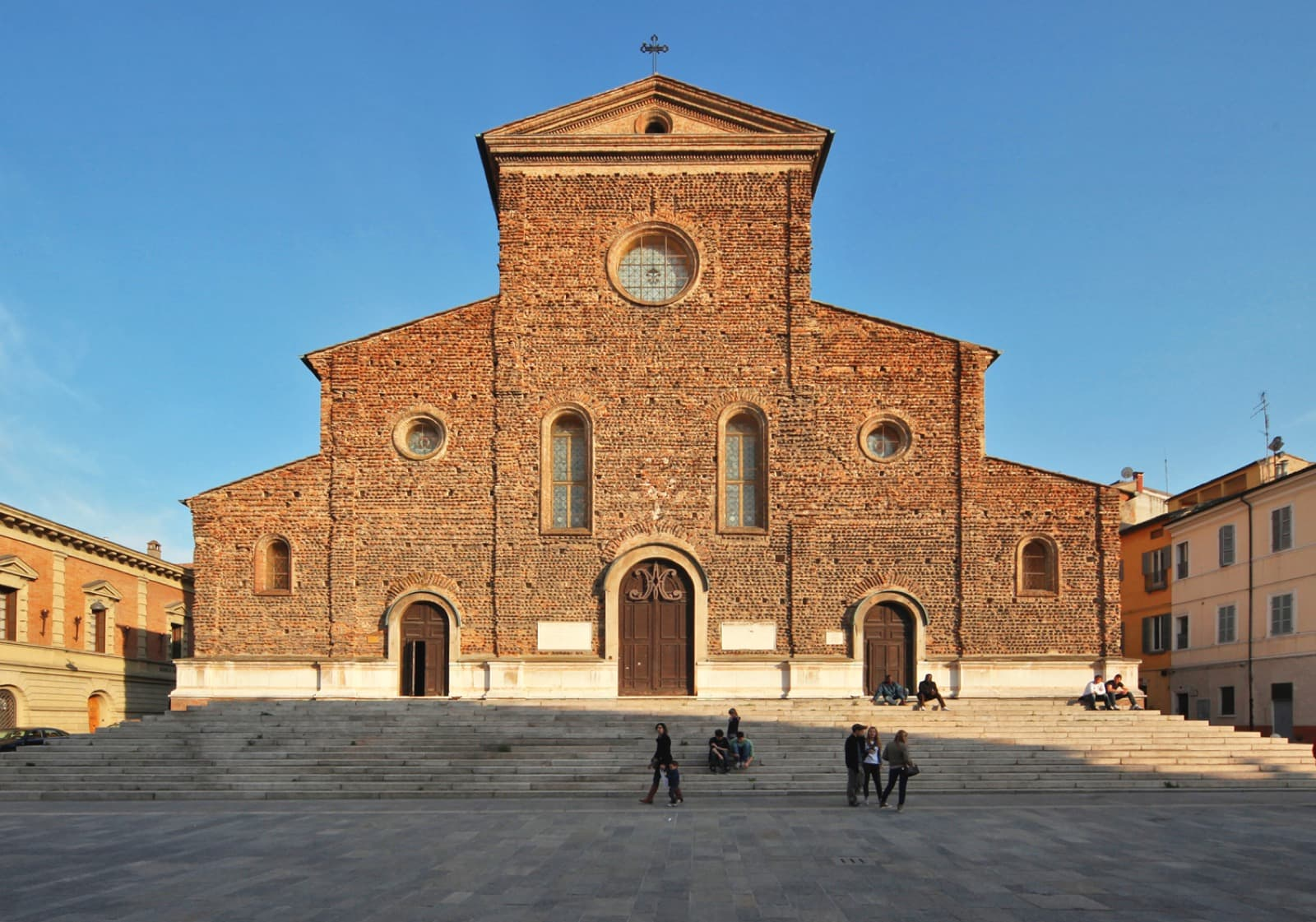 Faenza's Cathedral