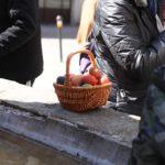 Fanano (MO), coccetto – cestino uova, ph. Eugenio Soliani, Archivio Hotel Tirolo