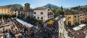 Fanano, tradizioni e sport tra i panorami d'Appennino