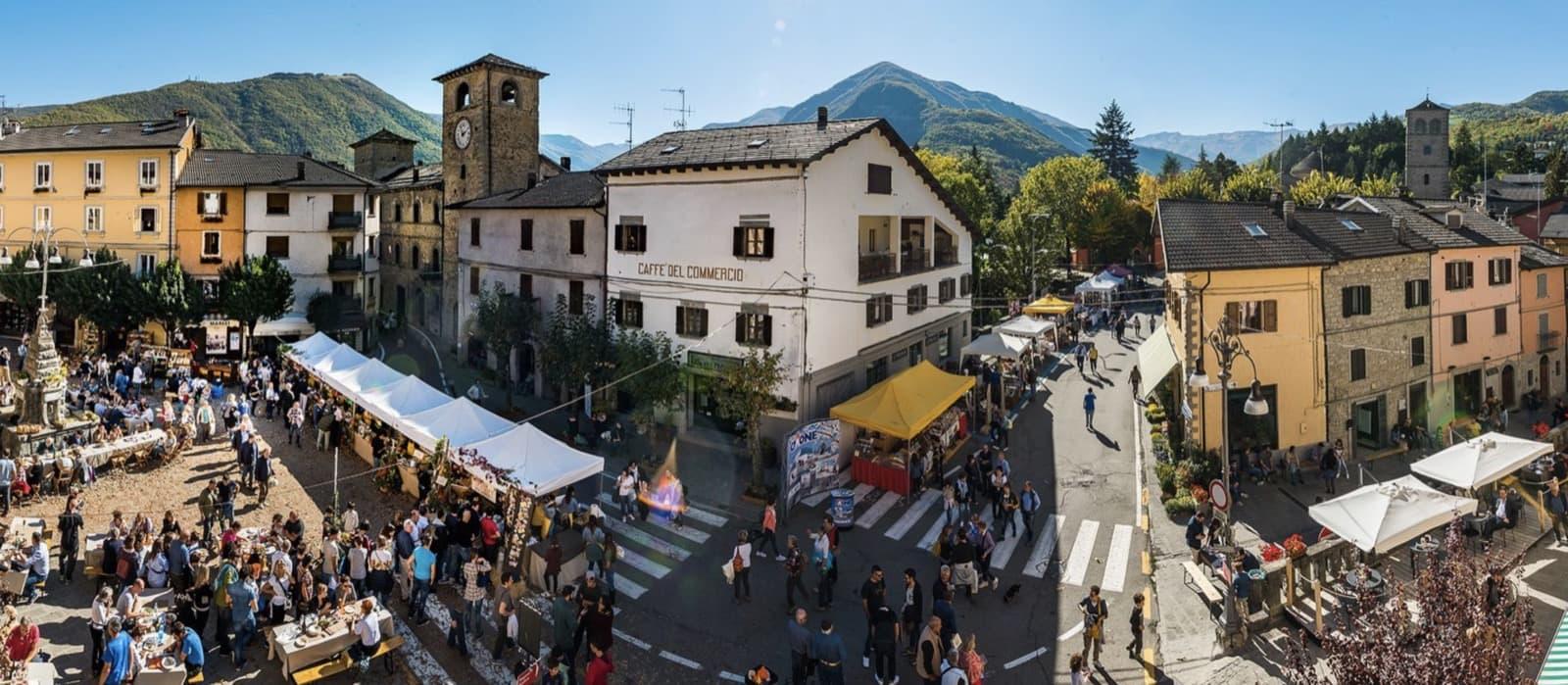Fanano | Ph.RobertoLeoni via VisitFanano