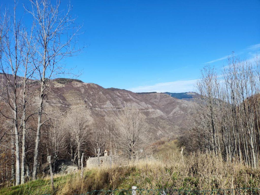 Fanano (MO), verso le Cascate del Doccione, ph. Claudia Golinelli