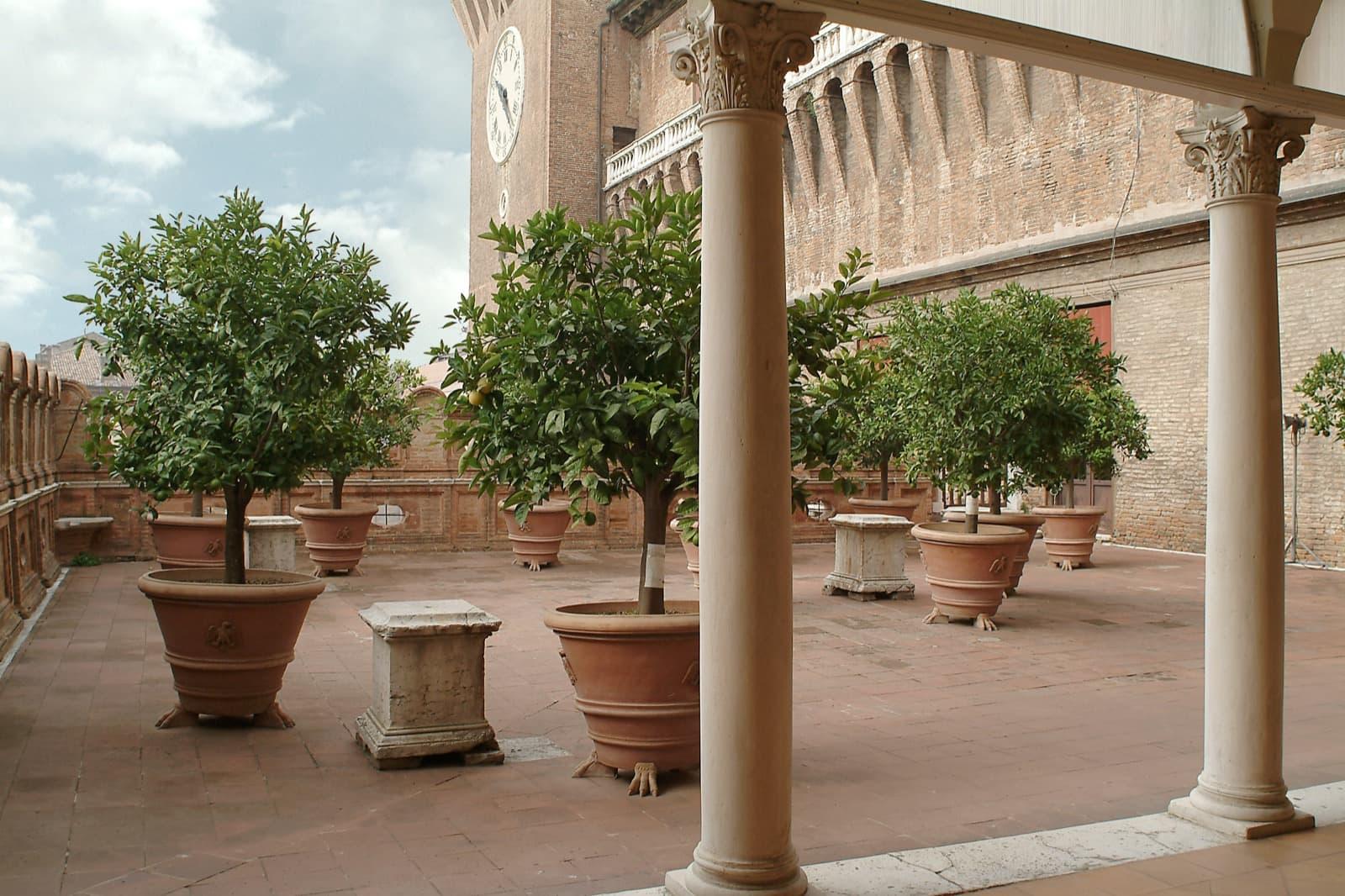 [ParlamiditER] Ferrara, intrighi rinascimentali alla corte degli Estensi
