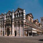 Ferrara, Cattedrale di S.Giorgio | Ph. Baraldi