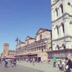 Ferrara |Ph. Sara Pannuzzo