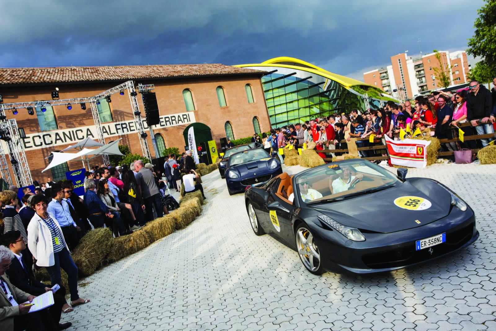 Ferrari-Modena