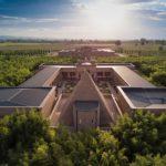 Fontanellato (PR), Labirinto della Masone Ph labirintodifrancomariaricci.it