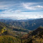 Foreste Casentinesi – Vie di Dante