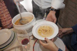 Flavors of Emilia Romagna: A Traditional Menu