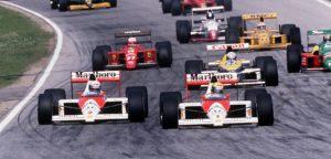 L'Autodromo Enzo e Dino Ferrari di Imola