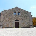 Fornovo di Taro, Pieve di Santa Maria Assunta Ph. Davide Papalini via Wiki