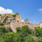 Castrocaro Fortress – Ph. Claudio Caravano via Cultural Heritage Institute of Emilia Romagna