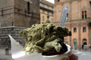 [ParlamiditER] Al settimo cielo all'università del gelato di Bologna
