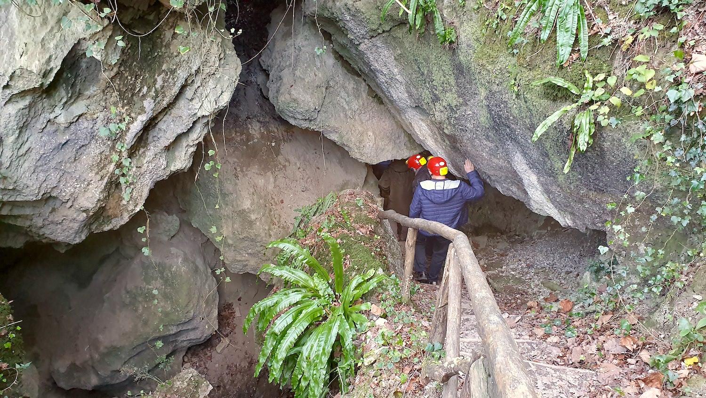 [Parlami di tER] Le grotte di Onferno – un'emozionante avventura nel cuore della natura
