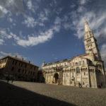 Ghirlandina Tower in Modena Ph. Angelo Nastri Nacchio via wiki