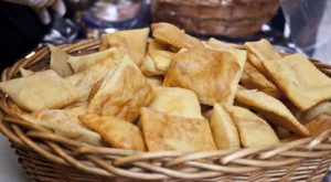 Emilia at the table: 5 foods you must try if you're visiting Emilia