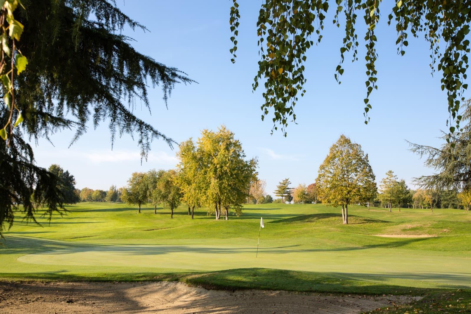 Golf Castell'Arquato (PC)