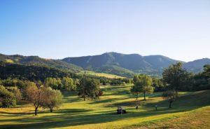 Stop & Golf in Emilia
