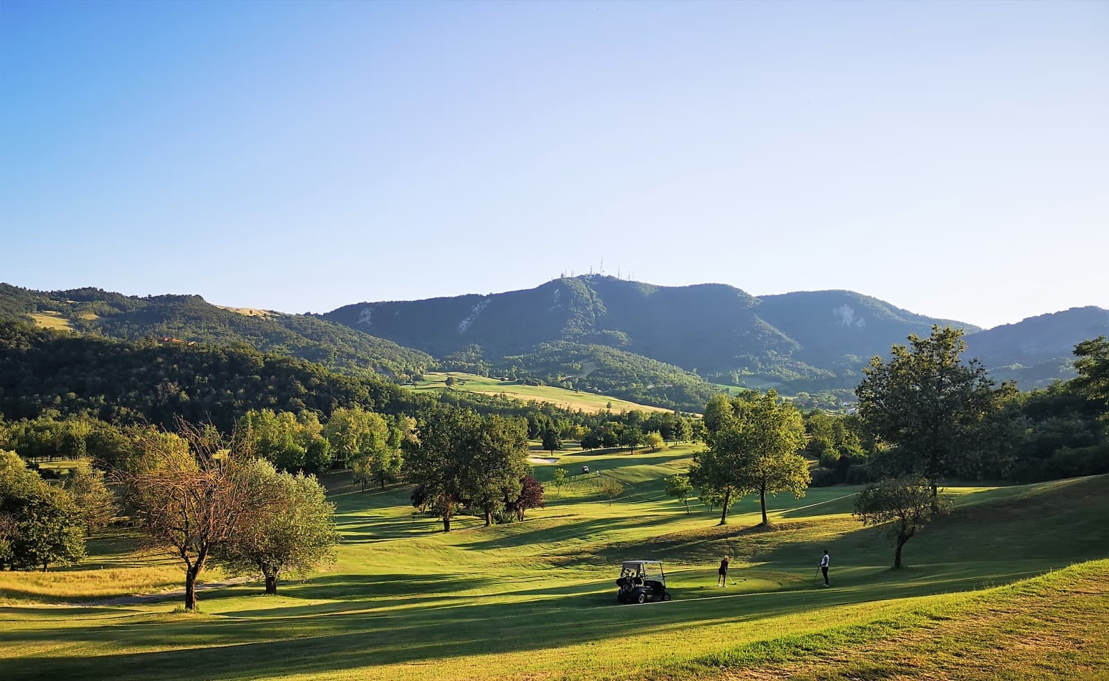 Golf Salsomaggiore (PR)