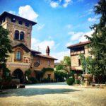 Grazzano Visconti Ph. @bickaflores via Instagram